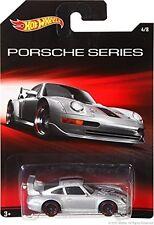 Hot WHEELS-PORSCHE Série - 993 GT2 - 4/8 MOC