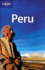 Peru (Lonely Planet Country Guides), Rafael Wlodarski 1740597494