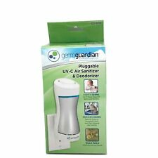 *New* GermGuardian Gg1000 Portable Air Purifier Pluggable Uv-C Air Sanitize *New