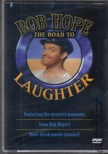 Bob Hope - The Road to Laughter - Bing Crosby, Dorothy Lamour, Jane Russell