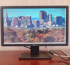 """Dell 20"""" Widescreen LED LCD Monitor"""
