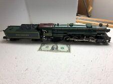 Williams 3rail Brass Locomotive 2-8-2 Southern Mikado