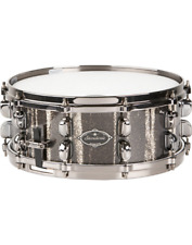 "Tama Starclassic B/B 14"" X 5.5"" Snare Drum/Black Clouds & Silver Linings/New"