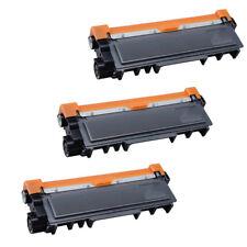 3X Toner compatible  TN2320 para Brother TN-2320  MFC L2720DW MFCL2700DW