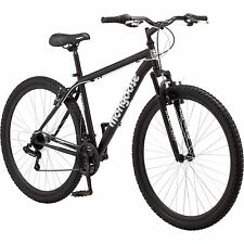 "29"" Men's Mongoose Excursion Bike 21 Speed Black"