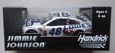 JIMMY JOHNSON #48 LOWES VALSPAR Diecast Car 1:64 2014 Chevy ACTION LIONEL NASCAR