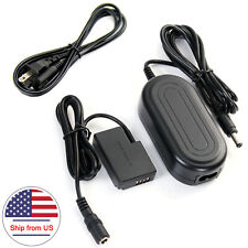 AC Adapter Power Charger For Canon EOS RP Mirrorless DS126571 DS126481 DS126671