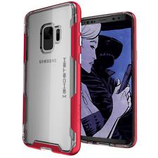 Ghostek Cloak 3 Galaxy S9 Tough Case - Red