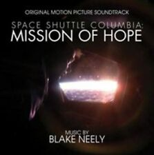 SPACE SHUTTLE COLUMBIA: MISSION OF HOPE NEW CD