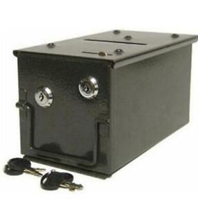 Dropbox - Money Box For Spieltische