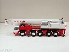 """Liebherr LTM1160/2 Truck Crane - """"BAY CRANE"""" - 1/50 - Conrad #2090 - No Box"""