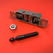 Rangemaster Elan 110 Oven Cooker Door Latch Catch & Keeper Kit A092046