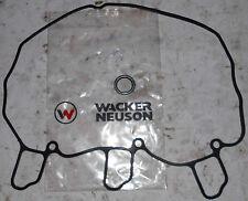 ! ! ! Dichtung, Gummidichtung, Wacker Neuson, Kettenbagger, Motordichtung ! ! !