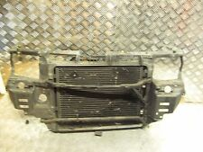 FORD GALAXY 2.3 PETROL AUTO 2001 2002 2003 FRONT PENAL COOLANT RADIATOR