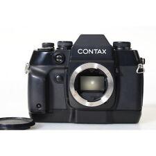 Contax AX SLR Kamera / Gehäuse / Spiegelreflexkamera