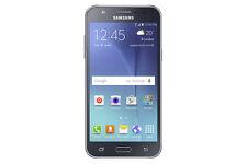 "Samsung Galaxy J500FN Dual Sim Black 8GB Memory ''5"" (Unlocked) Smartphone"