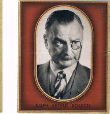 Bunte Filmbilder:  Ralph Arthur Roberts,   Bild-Nr. 202
