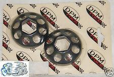 R214B DPM Regolazione Precarico Molla Forcella Honda CBR 954 RR GSXR 600 750