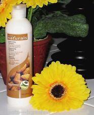 Avon Naturals Almond Oil & Avocado Shampoo Moisturizing for Dry Damaged Hair