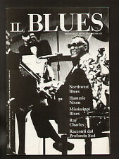 IL BLUES 31/1990 RAY CHARLES HAMMIE NIXON CAREY BELL MISSISSIPPI CHICO CHISM