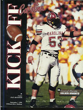 South Carolina Gamecocks vs Central Florida Knights 1996  NCAA Football MBX37