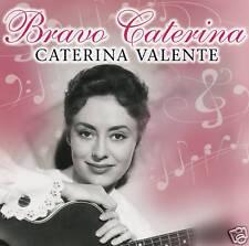 CD Caterina Valente Bravo Caterina