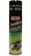 MAFRA FAST & BLACK LUCIDANTE SPRAY PER PNEUMATICI 500ml