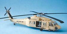 "EASY MODEL® 37015 US Army UH-60A Credible Hawk ""Sandhawk"" in 1:72"