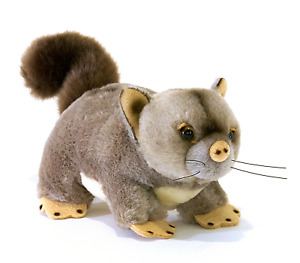 ~❤️~POSSUM Mini Brush Tail BOCCHETTA 17cms plush soft toy BNWT~❤️~