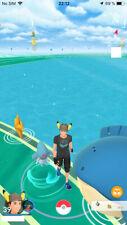 Pokemon Go 🔥 Azelf Créfadet Wild Catch ✅ Legendary Trio 🔥 Read Description
