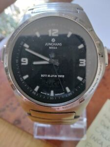 Junghans Radio Controlled