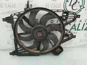 Electroventilador renault kangoo express 1.5 dci (61 cv) 2005 272789