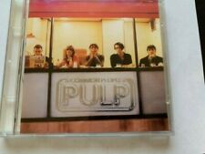 Pulp - Common People / Underwear - CD Single - FREE SHIPPING