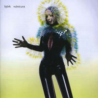 Björk - Vulnicura     - CD NEU