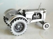 CO OP WIDE FRONT TRACTOR PEWTER TRACTOR 1/43 SPECCAST TFO 003