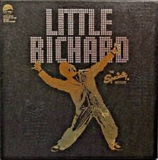 SPECIALTY 3-CD Box SPCD-8508: LITTLE RICHARD - The Specialty Sessions - 1990 DEU