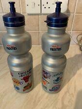 Water Bottle Sports Cold Drinks (Kellogg Frosties)