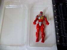 Mighty Morphin' Power Rangers 2010 (RED PILOT ONLY) FROM Zord Vehicle Battle Set