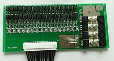 48V 16 cells 30A LiFePo4 Lithium iron Battery BMS Protection Board balancing 16S