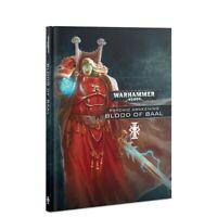 Psychic Awakening III Blood of Baal Warhammer 40K Blood Angels Tyranid Book