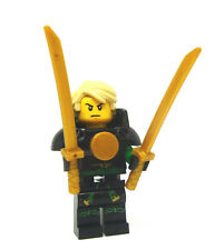 2000) LEGO NINJAGO™ FIGURINE LLOYD Ensemble de (70605) dirigeable de infortune