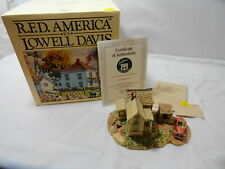 1992 Lowell Davis Fresh Squeezed Lemonade Stand 1040 Of 1500 Limited Schmid
