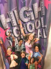 Disney High School Musical Twin Size Sleeping Bag