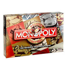 "Monopoly - ""Deluxe Edition"" - IN FOLIE"