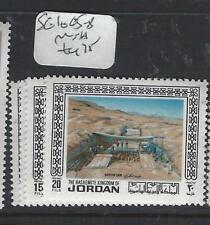 JORDAN  (PP1106B)   SG  1005-8    MNH