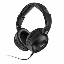 Sennheiser PX 360 Around-Ear Headphones Long Listening Rotatable Ear Cups