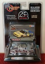 DALE EARNHARDT SR 1987 LIMITED EDITION PLATINUM CHAMPIONSHIP CAR FROM 1999
