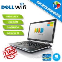 Dell Latitude E6420 14'' Core i5 2.5GHz UPTO 8GB RAM 1TB HDD/SSD DVD