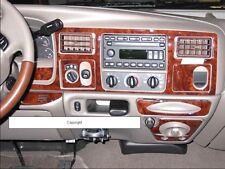 FORD F250 F350 1999 2000 01 02 2003 2004 NEW STYLE AUTO CAR WOOD DASH TRIM KIT