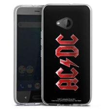 HTC U11 Life Silikon Hülle Case - ACDC Origin